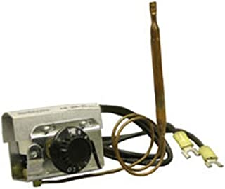 Berko Double Pole Thermostat Kit