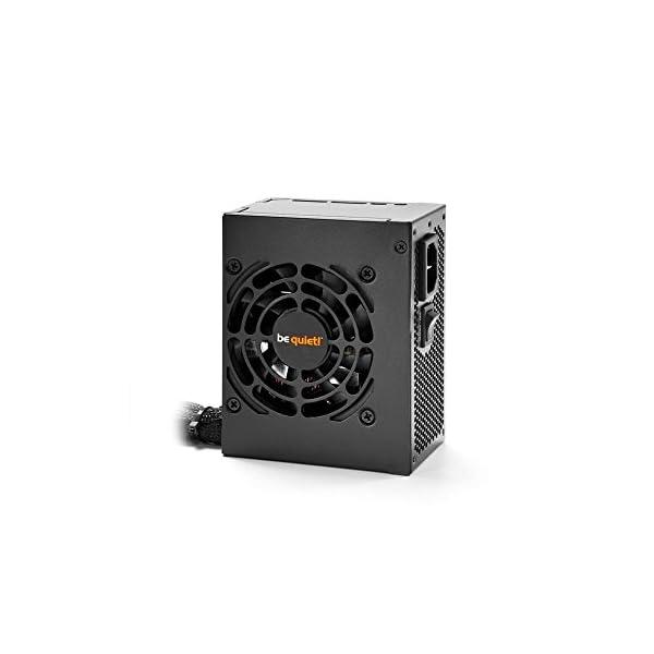 Be Quiet! BN227 SFX Power 2 Alimentation PC 400 W