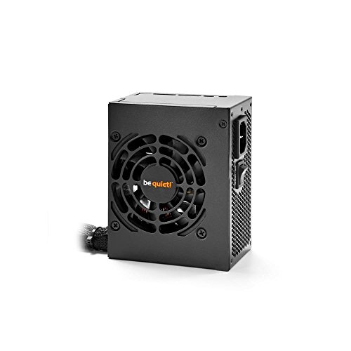 be Quiet! Netzteil SFX Power 2 400W 12V Dual Rail BN227