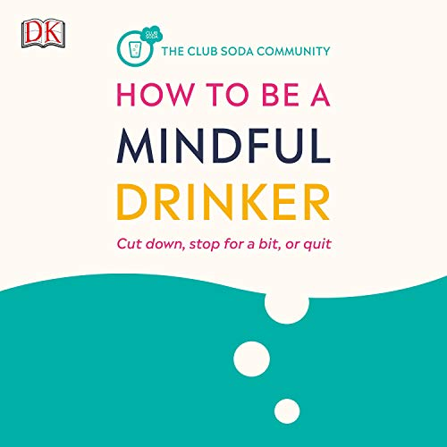 How to Be a Mindful Drinker cover art