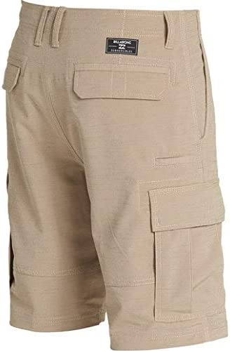 Billabong Men's Scheme X Hybrid Short
