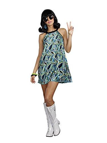 - 70's Mod Kostüme