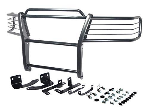 Hunter Premium Truck Accessories Black Grill Guard Fits 06-08 Ford F-150 2-WD