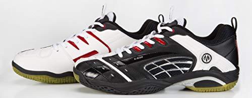 Oliver X-600 Indoor Schuhe Squash Badminton Handball: Schuhgröße: 45EU