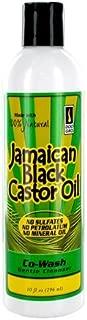 Doo Gro Jamaican Black Castor Oil Co-wash, 10 Fl.oz, 10 Oz