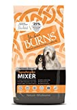 Burns Pet Nutrition Adult and Senior Dog Hypo-allergenic Mixer 2 kg