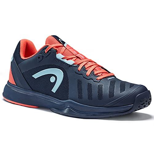 HEAD Sprint Team 3.0 2021 Women DBCO, Zapatillas de Tenis Mujer, Color Azul, 39 EU
