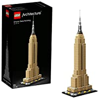 LEGO 21046 - Architecture Empire State Buildinb, Bauset