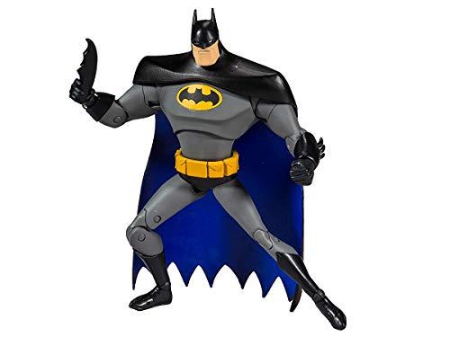 DC - Boneco Artic Animated Batman