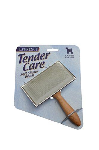 LAWRENCE Tender Care Zupfbürste, groß