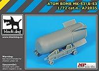 ブラックドッグ A72035 1/72 原爆 Mk-53/B-53