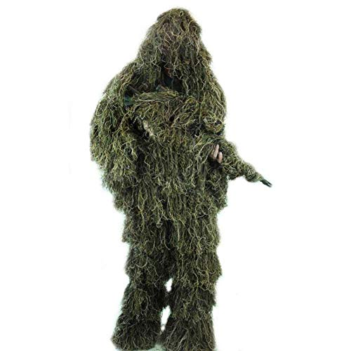 Arcturus Ghost Ghillie Suit