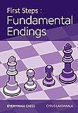 First Steps: Fundamental Endings-Lakdawala, Cyrus