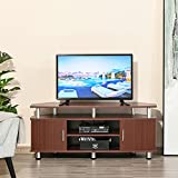 Zoom IMG-1 homcom mobile porta tv 2