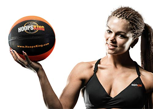 Weighted Basketball (Composite Leather) (Women 28.5 2.75 lbs)