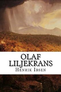 Olaf Liljekrans