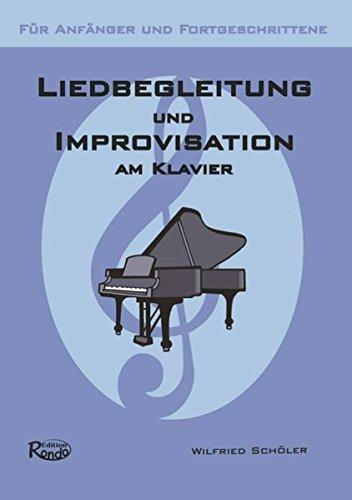 Liedbegleitung und Improvisation am Klavier