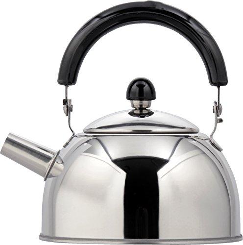 和平フレイズ『煎紗(せんしゃ)ミニケトル0.7L茶こしアミ付(SR-7327)』