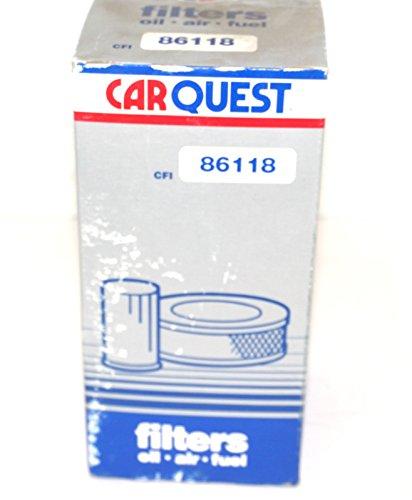 CAR Quest 86118 Filter