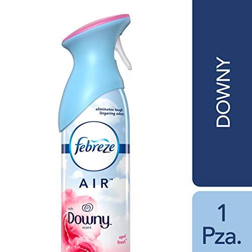 Febreze Odor-Eliminating Air Freshener - Downy April Fresh Scent - 8.8 fl oz