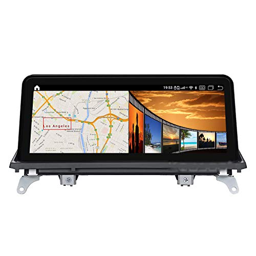 JIBO Android Auto Radio Stereo GPS Navigation Multimedia Spieler 10,25