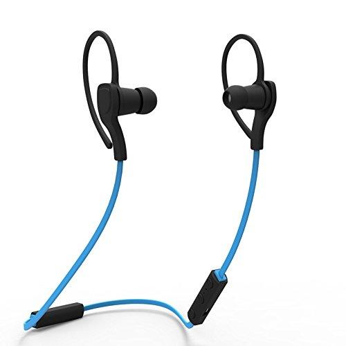 OPAKY inalámbrica Bluetooth Headset Sport Stereo Headphone Auricular para iPhone