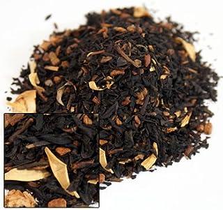 Apple Cinnamon Coffeecake Black Tea - 4 Ounce Tin