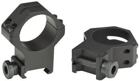 Genuine Free Shipping Weaver Cheap Tactical 4-Hole Picatinny 1-Inch Mounting Medium Rings