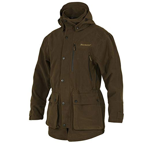 deerhunter pro gamekeeper jacket medium