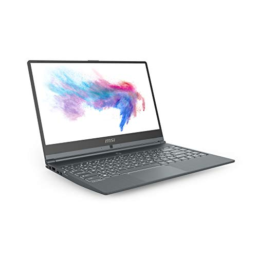 Compare MSI Modern 14 A10M-882 (Modern14882) vs other laptops