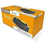 Sagem Fax 3175 (252920319 / CTR355) - original - Toner schwarz - 2.000 Seiten