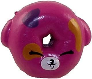 Shopkins Season 5 Dolly Donut #5-074 Rare