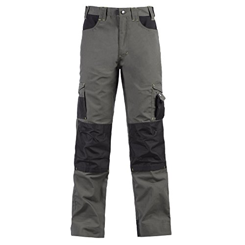 North Ways 1204 Adam Pantalon Taille 40 Vert