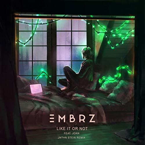 EMBRZ feat. Joan