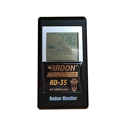 Tjernlund 9873739 Radon Inspector 3 Detector