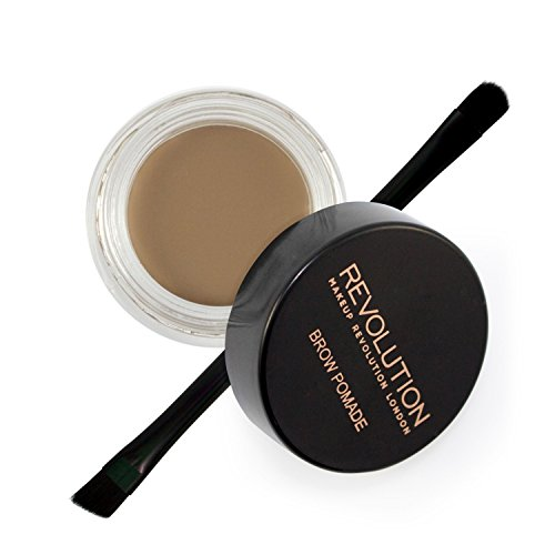 MAKEUP REVOLUTION Brow Pomade Blonde, 2,5 g