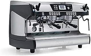 Nuova Simonelli AURELIA II Digit Volumetric 4 Group Espresso Coffee Machine