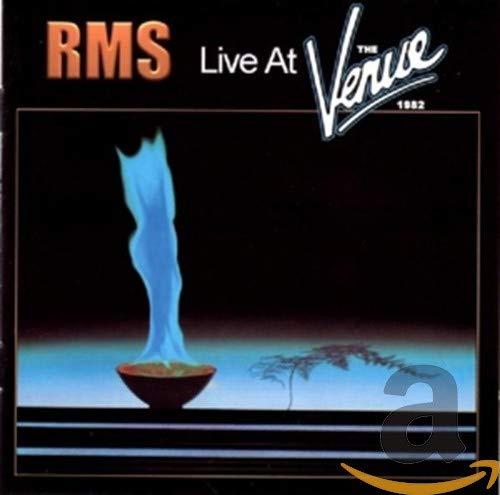 Live At The Venue 1982
