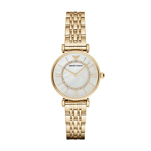 Emporio Armani Damen-Uhren AR1907