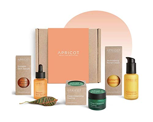 APRICOT Beauty Box Skincare