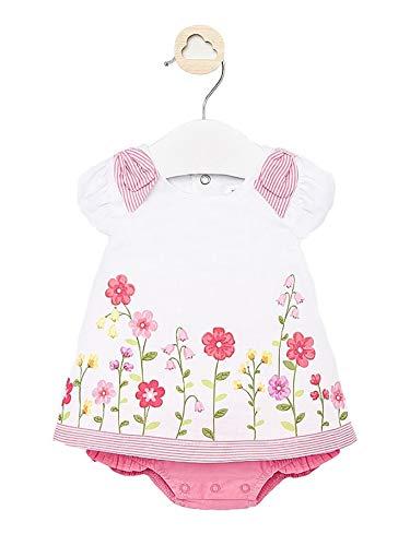 Mayoral, Traje para bebé niña - 1852, Rosa