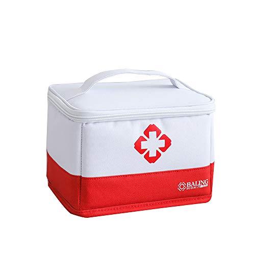botiquin de Primeros Auxilios Obra botiquin Umbrella Kit de Primeros Auxilios para casa
