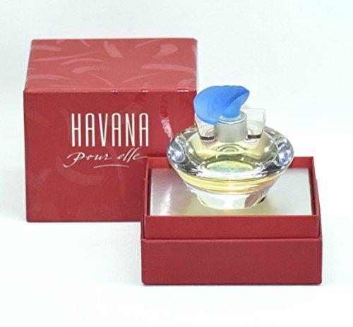 Aramis Havana pour ELLE Perfume puro de Aramis con caja de 11 ml