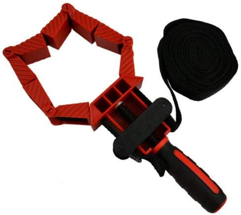 ExcLent Tie Clip 4 M Polygon Fixed Fish Tank Werkzeug - ROT B07LBF7W4Z | Die erste Reihe von umfassenden Spezifikationen für Kunden