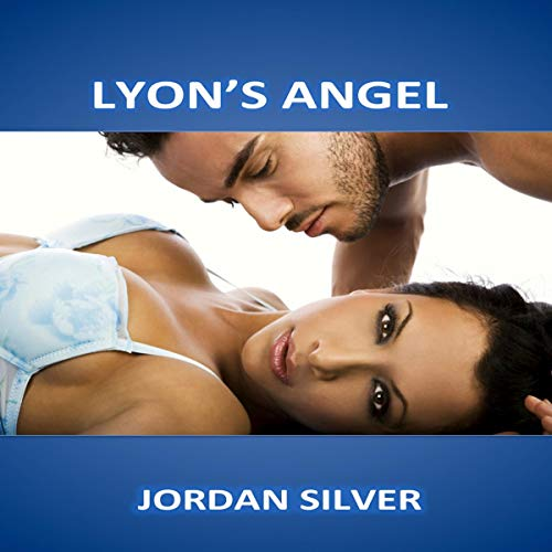 Lyon's Angel audiobook cover art
