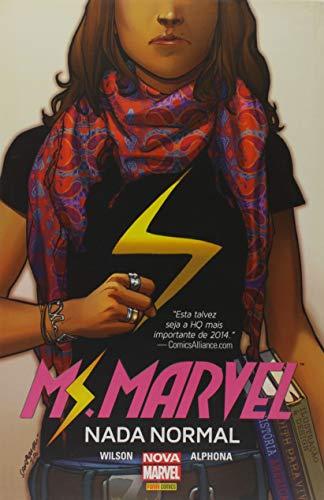 Miss Marvel