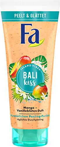 Fa Bali Kiss Duschpeeling, 6er Pack (6 x 200 ml)