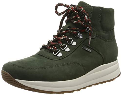 Gabor Shoes Damen Jollys Stiefeletten, Grün (Forest 11), 40 EU