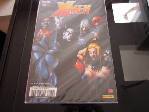 X MEN N° 138 (2008) COMICS VF