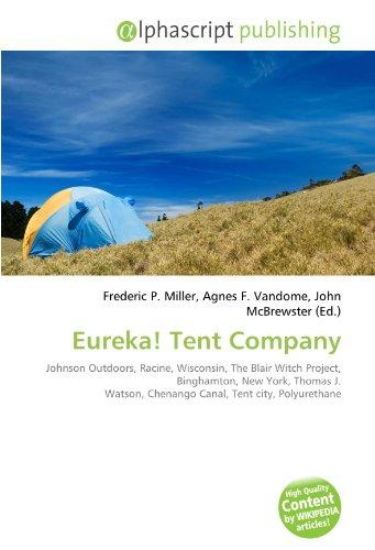 Eureka! Tent Company